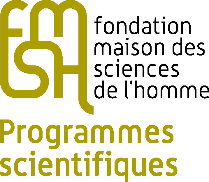 Logo fmsh programmes scientifiques